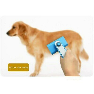 Pet Grooming Clippers Dog Cat Hair Trimmer Professional Plastic Pet Hair Brush