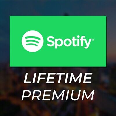 Spotify Premium LIFETIME Upgrade | UPGRADE YOUR OWN ACCOUNT | WORLDWIDE