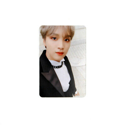 [NCT DREAM] We Boom / Boom / Official Photocard / We Version / HAECHAN