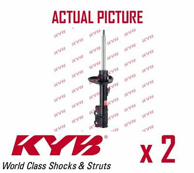 2x KYB FRONT Shock Absorber TOP MOUNTING KIT SEAT LEON 1999-2005  #SM1708
