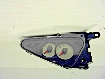 Ford Focus Mk1 St170 02-05 Oil Level And Temperature Gauge 2M5V 10849 Nd