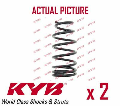 2 BRAND NEW REAR COIL SPRING FOR RENAULT ESPACE III JE 1996-2002//GH-223903K//