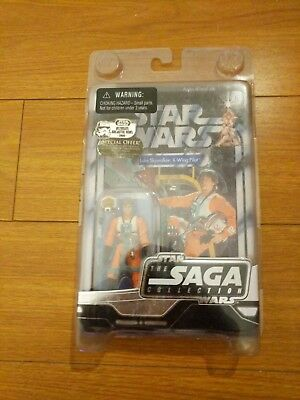 Sealed Star Wars Vintage Collection Choice of Character All New