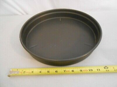 14 Inch Bakalon Chicago Metallic Deep Dish Pizza Pan Aluminum (91140) Restaurant