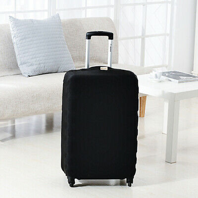 Elastic Luggage Suitcase Dust Cover Dustproof Protector Anti Scratch Travel