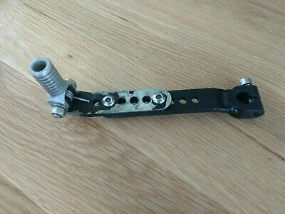 BMW GS 1200 Adjustable Gear Lever (Off-road)