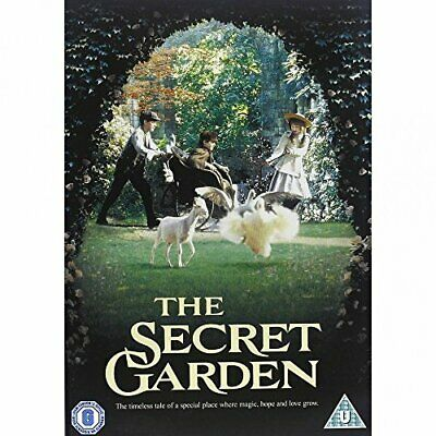 The Secret Garden (DVD) (1999) Kate Maberly