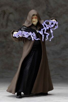 Star Wars Palpatine Sith Lord Imperatore 1/10 Figura The Last Jedi Sega Japan F