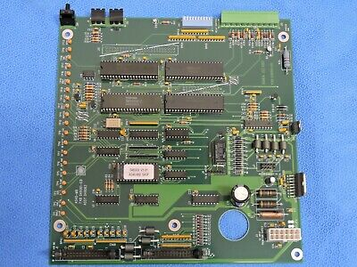 Neu Thermo Scientific Dionex AS40-MB Haupt Platte Autosampler Motherboard 048062