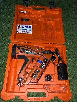 Paslode IM360Ci Lithium Framing Nailer With 1 Battery  Paslode Paslode Genuine !