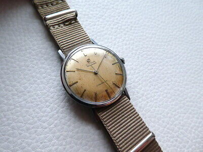Vintage Very rare CYMA Tavannes Cymaflex Men's dress watch from 1950's years!