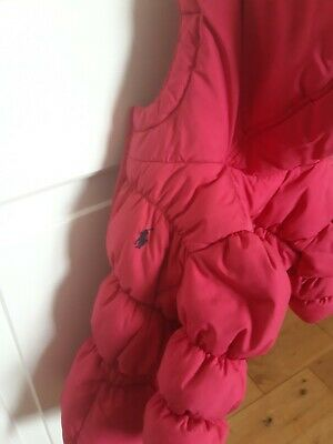 Baby girl ralph lauren Coat  12 months