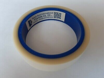 20m x 22mm  Seam Sealing Tape - 2 Layer for Waterproof PU,PVC Coated Fabrics