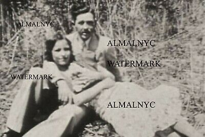 Bonnie and Clyde image  3  (4 x 6 photo reprint)
