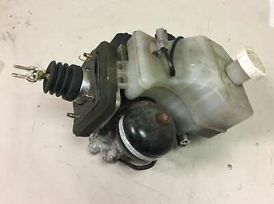 2002 Mitsubishi Pajero Abs Unit Mr407202 0F15401