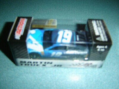 NEW 2019 Martin Truex Jr #19 AUTO OWNERS INS. TOYOTA CAMRY 1/64 Diecast IN STOCK