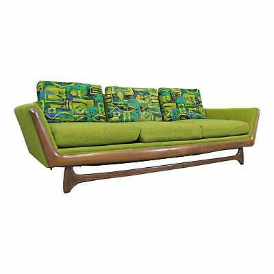 Enjoyable Mid Century Danish Modern Adrian Pearsall Style Sofa By Onthecornerstone Fun Painted Chair Ideas Images Onthecornerstoneorg