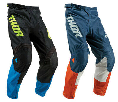 THOR Pulse Air Acid Cross Hose 2019 (UVP 116,56) Motocross Enduro Pant MX Puls