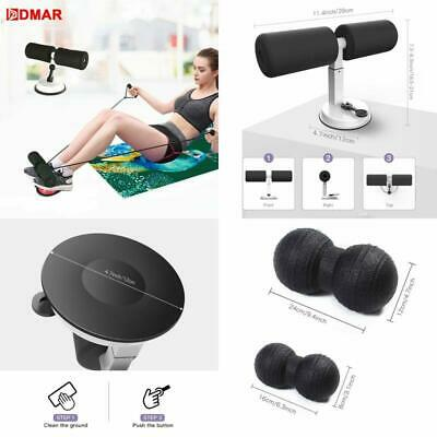 Dmar Adjustable Sit Up Bars Abdominal Core Workout Strength Training Sit Up Assi