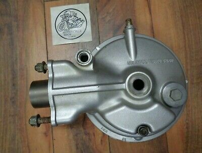 1984 Honda Shadow Vt750C Rear Differential