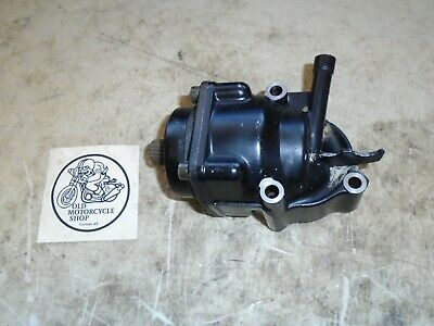 1984 Honda Shadow Vt750C Transfer Gear Case