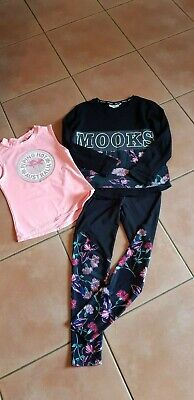 Girls Active Wear Bundle Size 7