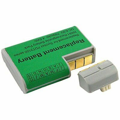 GENUINE Symbol Battery 21-36897-02   P/N  KT12596-01 , KT12596-03 ,KT12596-04