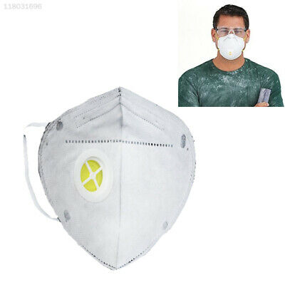 AE8D Anti-Dusk Masks Protective Case Masks Activated Dust Valved Respirator