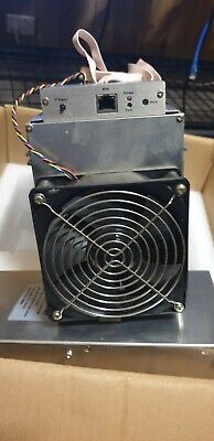 FusionSilicon Model X7 Miner algorithm mining X11 262Gh/s 1420W.Without PSU