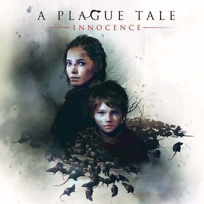 A Plague Tale: Innocence (STEAM) +66 EXTRA GAMES - PC 2019