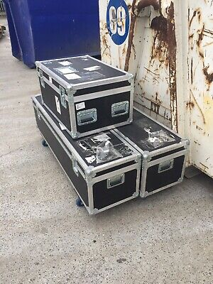 Amp Town Cases Recycled box