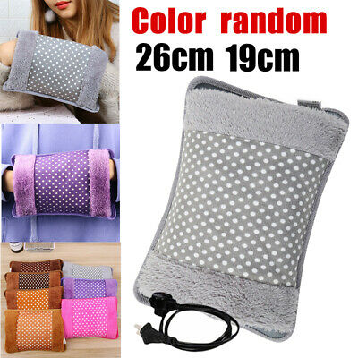 Home Hand Electr Hot Water Bottle Electric Warming Bag New Warmer Rechargeable