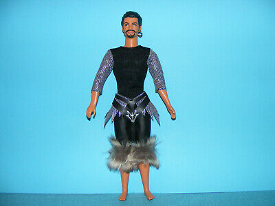 King of the Crystal Cave Outfit for Ken Doll  - NO DOLL Mattel DE-BOXED Barbie