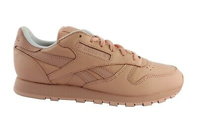 REEBOK CLASSIC X Face Spirit Leather Leder Damen Schuhe