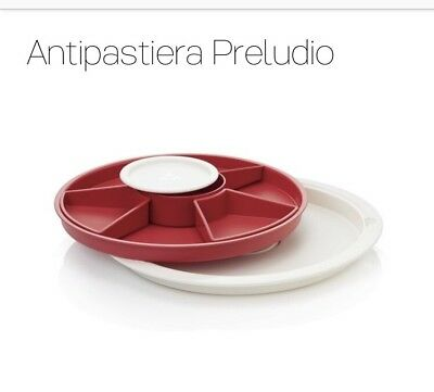 Antipastiera Preludio Tupperware