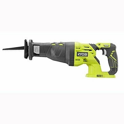 Ryobi P516 18V Cordless One+  Variable Speed Reciprocating Saw (Power Tool Only)