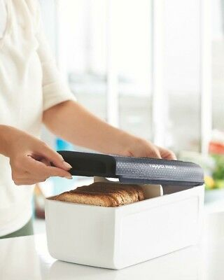 Breadsmart Bauletto Tupperware