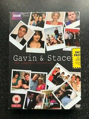 Gavin & Stacey: The Complete Collection - Series 1-3