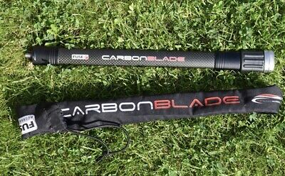 Soma New Archery LVT Stabiliser System Components Carbon Construction with Weight /& Doinker
