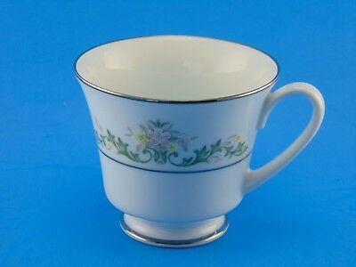 Noritake Early Spring Contemporary Fine China Tea Cup Coffee 2362 Made Japan