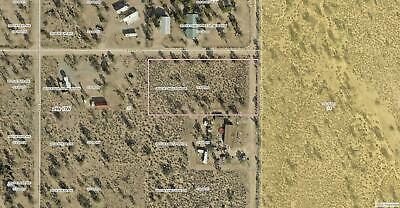 1.25 Acres Undeveloped Property In Meadview Arizona (Payments)