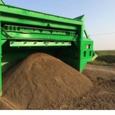 TOP SOIL/GARDEN/SOIL OR Weed Cover FREE DELIVERY! - £59 99