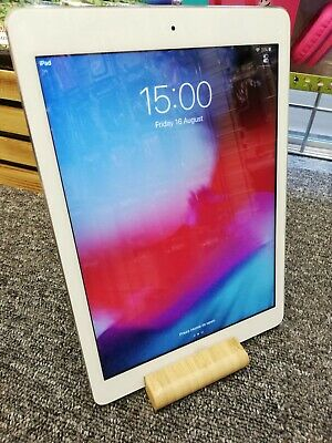Apple iPad Air 1st Gen. 32GB, Wi-Fi, 9.7in - white / silver 3 months warranty