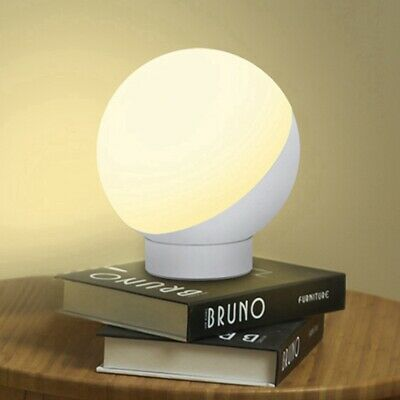 7W Smart Table Lamp RGB Warm White WifI APP Control Dimmable Amazon Alex Google