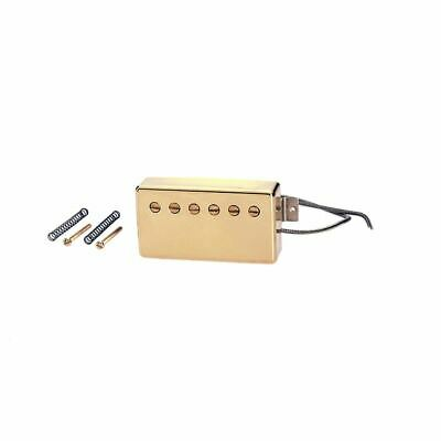 Gibson Burstbucker Type 2 Humbucker Pickup Double Gold
