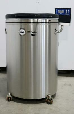 MVE / Chart Industries MVE 616F Cryogenic Freezer