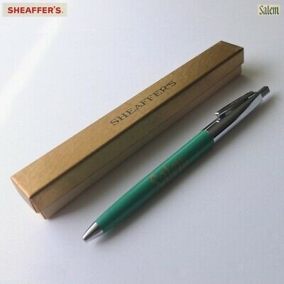 Sheaffer SLIM Rollerball Refills TARGA VFM Blue or Black for AGIO