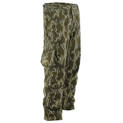 Nomad Men's NWTF Woven Pants - Mossy Oak Bottomlands
