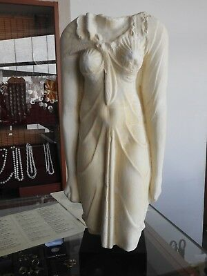 ISIS Goddess of human destiny 2nd century BC LARGE and Heavy with certificate