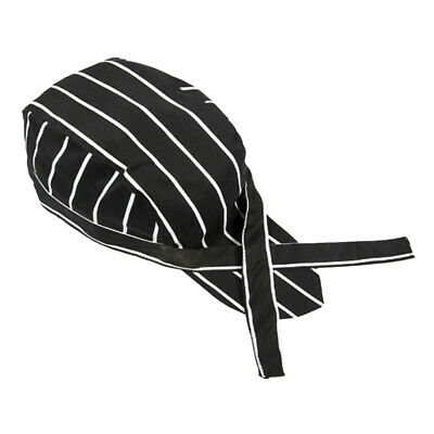 MagiDealMagiDeal Chef Hat Pirate Skull Cap Waiter Cooks Hat for Catering Clubber